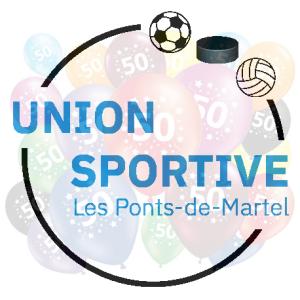 50ème Anniversaire Union Sportive Les Ponts De Martel